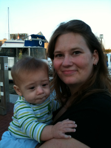 Psoriasis Psuperhero of the Month: Jessica B. (From PreviousBlog)