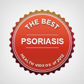 11 Best Psoriasis Videos of2012