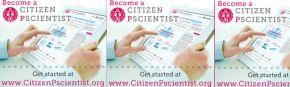 Be a Citizen Pscientist With theNPF